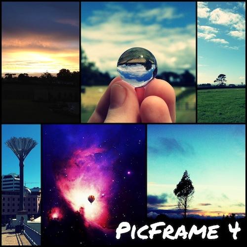 PicFrame 4