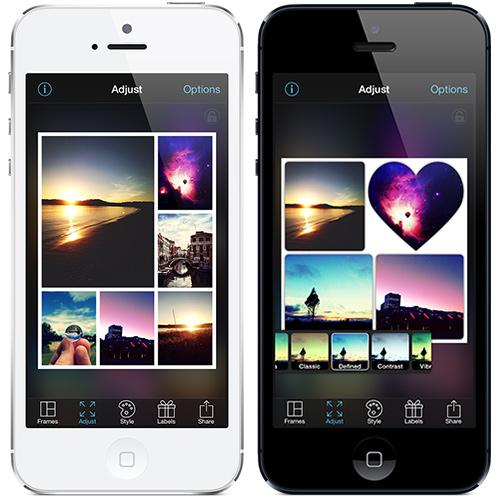 PicFrame 8.5 Screenshots