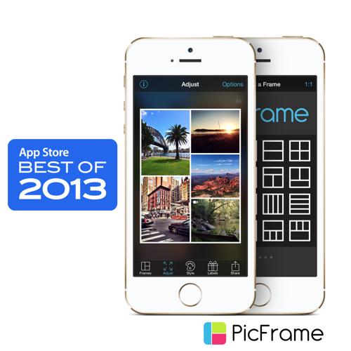 Best Of 2013 App Store